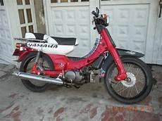 Yamaha V80 Modif by Kumuplan Foto Modifikasi Motor Tua Yamaha V80 Otomotiva