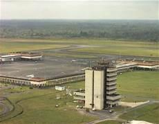 Aeroport International De Douala Cameroun