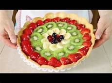 crema pasticcera fatto in casa da benedetta youtube crostata di frutta ricetta per base crema e gelatina homemade fruit pie recipe youtube