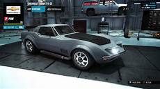 Tuning Corvette C3 The Crew