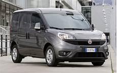 Fiat Doblo Cargo - the motoring world fiat dobl 242 cargo wins best small
