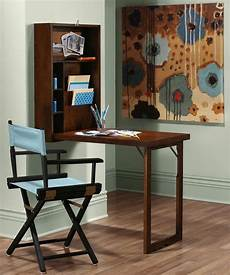 space saving home office furniture murphy desk add this space saving solution to your home