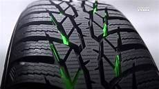 new nokian wr d4 forget the forecast