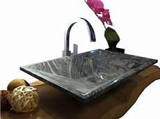 granit waschbecken granitwaschbecken eckig oder rund mit holz immer beste
