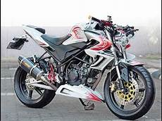 Modifikasi Motor Cb150r 2018 by Motor Trend Modifikasi Modifikasi Motor Honda