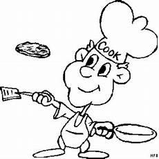 Malvorlagen Weihnachten Chefkoch Kleiner Koch 2 Ausmalbild Malvorlage Comics