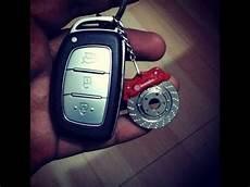 Hyundai Change by Key Battery Kia Hyundai Flip Key How To Change Doovi