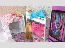 doll bedding ideas