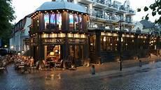 Hotel Europa Kühlungsborn - brasserie fischers fritze im europa hotel ostseebad
