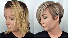 Styling Hair Cuts