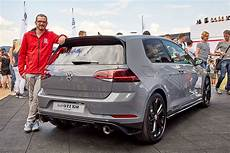 golf 7 gti tcr vw golf 7 gti tcr concept 2018 test alle infos