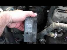 small engine repair training 1999 chevrolet venture spare parts catalogs p0341 camshaft position sensor gm 3 4l pontiac montana