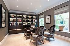 upscale home office furniture at the wood works we design bespoke home study furniture