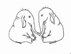 Malvorlagen Elefant Malen Suesse Elefanten Ausmalbild Malvorlage Comics