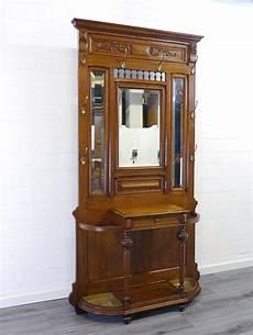 garderobe wandgarderobe flurgarderobe gr 252 nderzeit um 1890