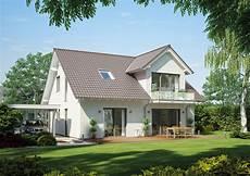 familienhaus magnum kern haus 220 berdachte terrasse