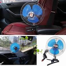 aliexpress com buy 12v 24v electric auto car fan low noise summer cooling fan truck