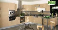 cuisines lapeyre photos cuisine lapeyre salsa photo 2 20 en ch 234 ne naturel