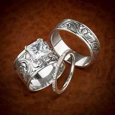 western wedding ring set love love love dream wedding pinterest
