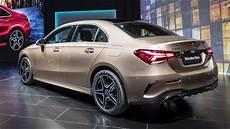 Mercedes Classe A Sedan 2019 L Detalhes E