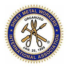 sheet metal workers union local 55