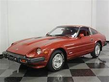 Classic Datsun 280Z For Sale On ClassicCarscom  9 Available