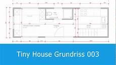 Tiny House Grundriss Mit Grosser K 252 Che