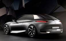 Ds Vehicles To Drop Citro 235 N Badge In Europe From 2015