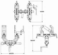 Mcelroy Spider 125 Fusion Machine
