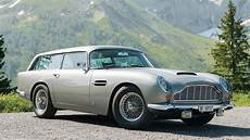 1965 aston martin db5 shooting brake heads to auction the drive