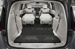 2020 Chrysler Pacifica Hybrid