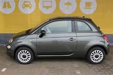 Fiat 500 1 2 8v Lounge Ausstattung Fiat 500 Fahrzeuge