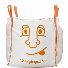 big bag 1000 kg big bag vide pour vos chantiers