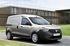 Dacia Dokker Express Technical Details History Photos On
