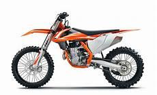 2018 ktm motocross line up unveiled motohead