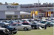 L Usine Renault De Cordoba Vient De F 234 Ter Ses 50 Ans