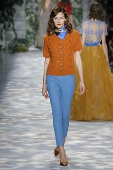 Omg Das Sind Die Trends Im Herbst 2017 Modetrends