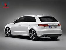 2016 Audi A3 Sportback 8p – Pictures Information And