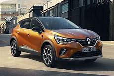 2020 renault captur revealed with in hybrid engine