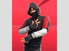 Fortnite Ikonik Skin   Pro Game Guides