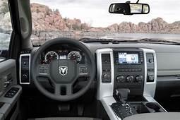 2012 Ram 1500  Interior Pictures CarGurus