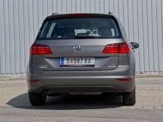 Vw Golf Sportsvan Testbericht Auto Motor At