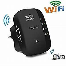 wlan verstärker test aigital wlan repeater wlan verst 228 rker test wifi adaptor