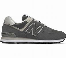 new balance ml574d herren sneaker grau im shop