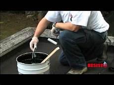 goudron liquide pour etancheite resisto renoflash