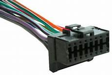 pioneer wiring harness car stereo 16 bwireconnector ebay