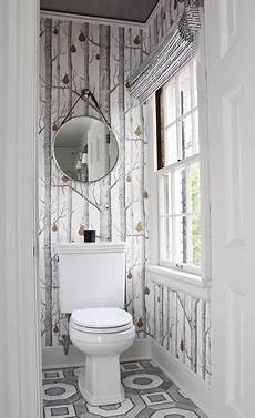 wallpaper ideas for small bathroom 80 ways to decorate a small bathroom shutterfly