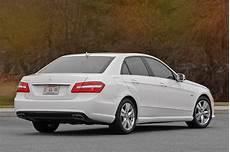Mercedes E 350 - 2013 mercedes e class reviews and rating motor trend