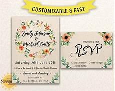 free wedding invitation templates australia 1305