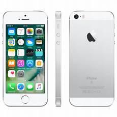 Apple Iphone Se 64 Go Argent Achat En Ligne